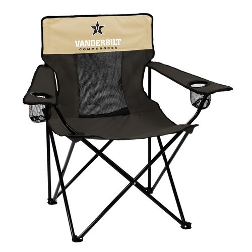 Logo™ Vanderbilt University Elite Chair - view number 1
