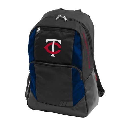 Logo™ Minnesota Twins Closer Backpack