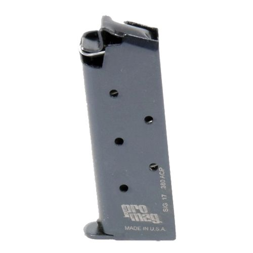 ProMag Sig Sauer P238 .380 ACP 6-Round Magazine - view number 1