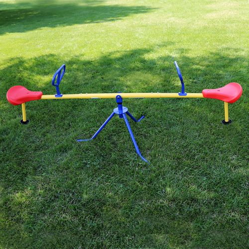 Skywalker Sports Swivel Teeter-Totter - view number 2