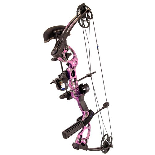 Quest™ Radical Compound Bow Set Left-handed