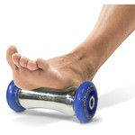 GoFit Polar Foot and Hand Roller - view number 4