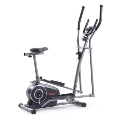 Weslo Momentum G 3.2 Bike/Elliptical Hybrid Trainer - view number 7