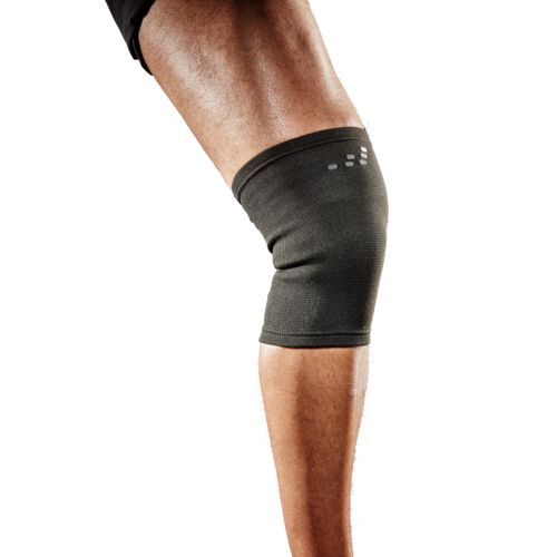 BCG Elastic Knee Support - view number 1