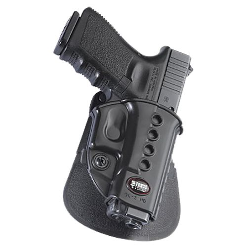 Fobus GLOCK 17/19/22/23/31/32/34/35 Roto Evolution Belt Holster