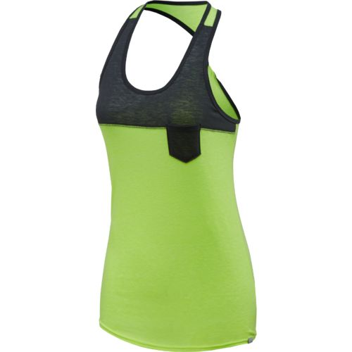 Display product reviews for BCG Women's Gnarly Twist Back Tank Top