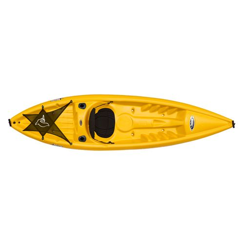 Display product reviews for Pelican Premium Apex 100 Angler 10' Kayak