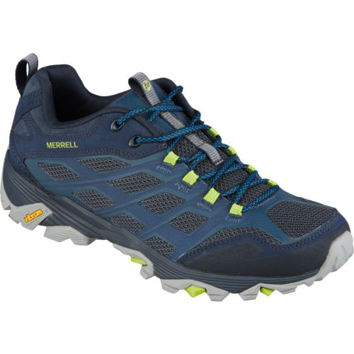 Merrell® Men's Moab FST Hiking Shoes - view number 2