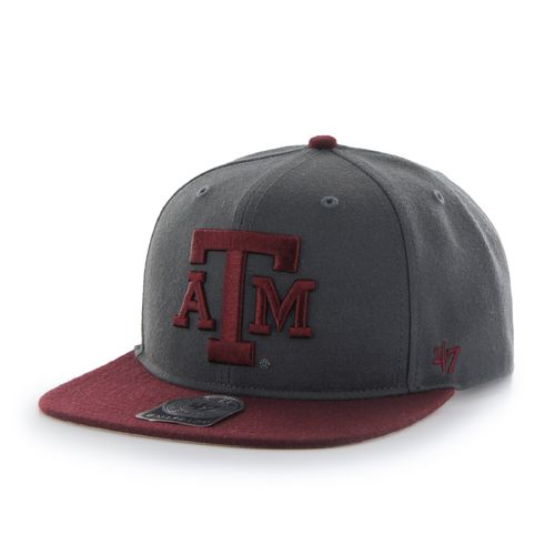 '47 Men's Texas A&M University Sure Shot 2-Tone