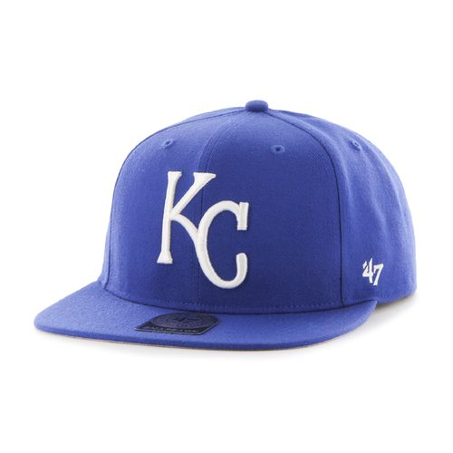 '47 Adults' Kansas City Royals Sure Shot Cap - view number 1