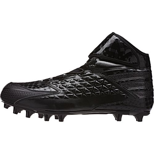 adidas™ Men's Freak High Wide Football Cleats