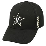 Top of the World Men's Vanderbilt University Booster Plus M-F1T™ Cap - view number 1