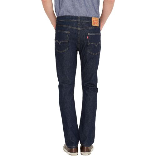 Levi's Men's 513 Slim Straight Fit Jean - view number 2