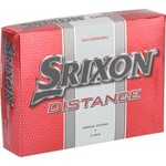 SRIXON® Distance Golf Balls 12-Pack