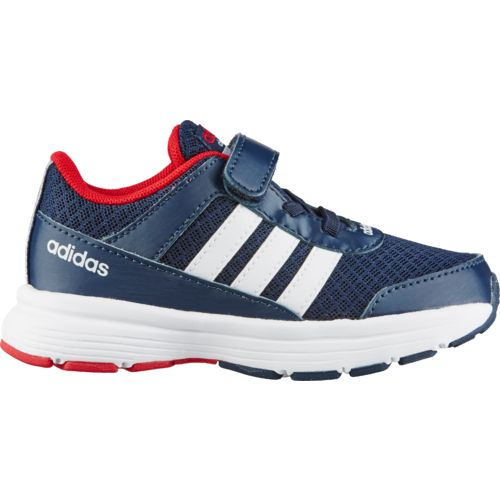 adidas Infants' cloudfoam VS City Shoes