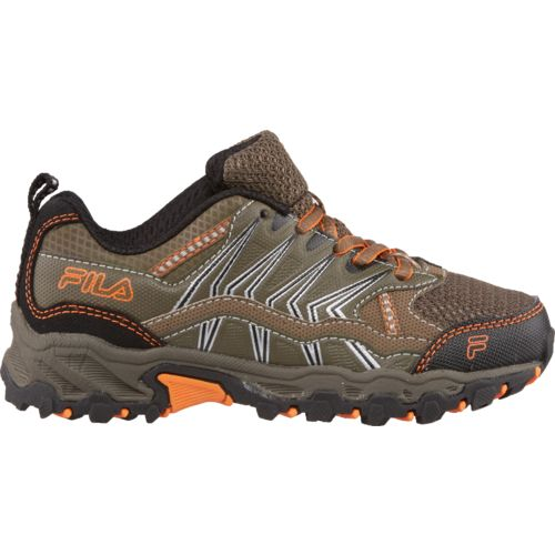 Fila™ Kids' At Peake 16 Running Shoes