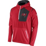 Nike Men's Tampa Bay Buccaneers Vapor Speed Fly Rush Jacket