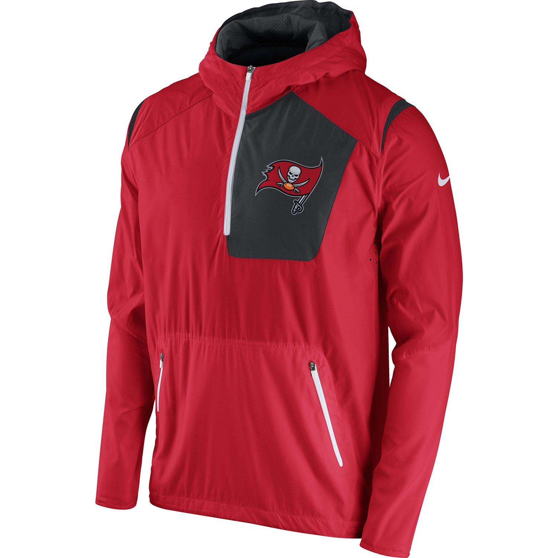 Nike Men's Tampa Bay Buccaneers Vapor Speed Fly Rush Jacket