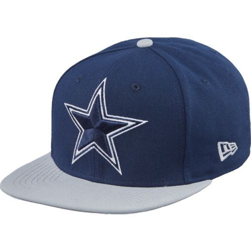 New Era Men's Dallas Cowboys Logo Grand Redux Cap