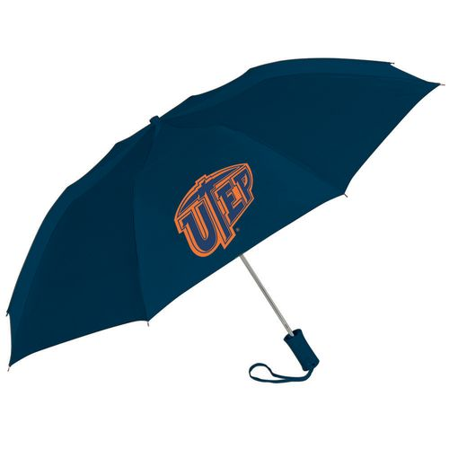 Storm Duds University of Texas at El Paso 42' Automatic Folding Umbrella