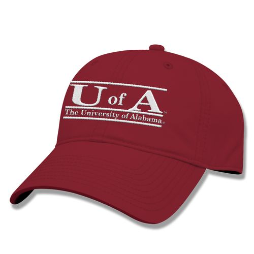 The Game Adults' University of Alabama Cap