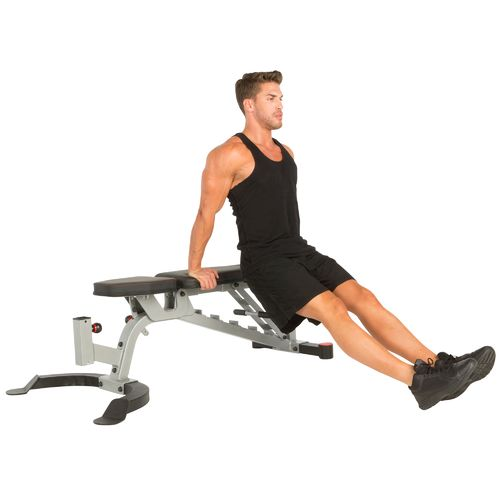 Ironman triathlon x class light commercial utility weight bench academy Academy weight bench