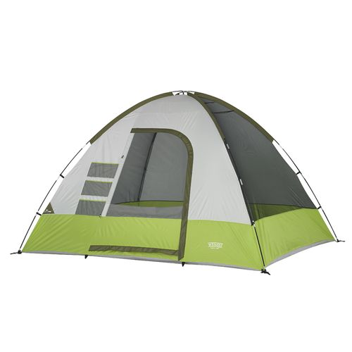 Wenzel Portico 6 Person Dome Tent