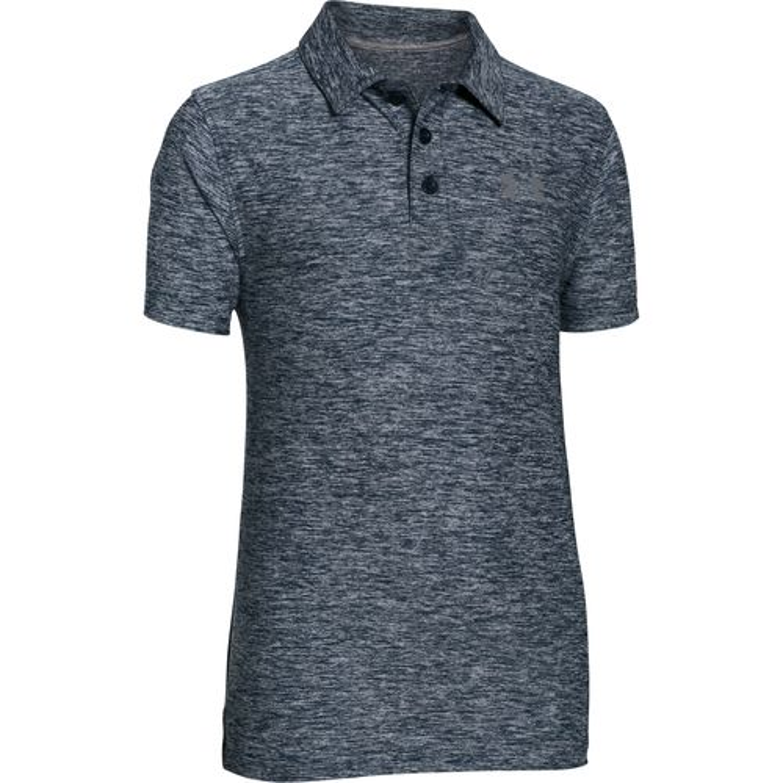 Under Armour™ Boys' Playoff Polo Shirt