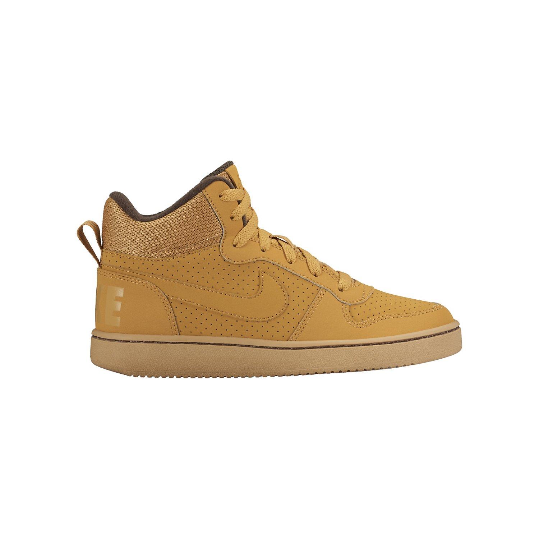 Nike™ Boys' Court Borough Mid GS Shoes