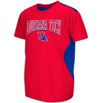Colosseum Athletics™ Boys' Louisiana Tech University Short Sleeve T-shirt