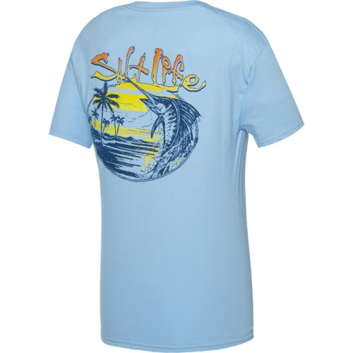 Salt Life™ Men's Sail Away Short Sleeve T-shirt