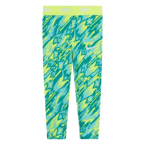 Nike Kids' Dri-FIT Sport Essential AOP Legging