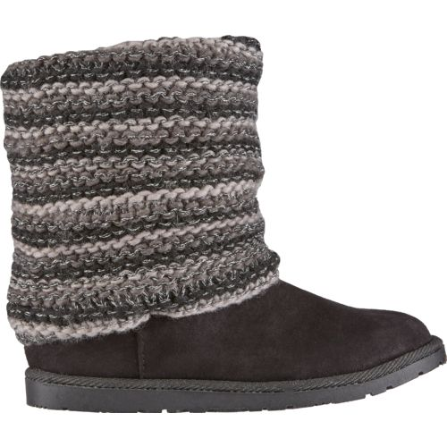 Magellan Outdoors Girls' Sweater Boots