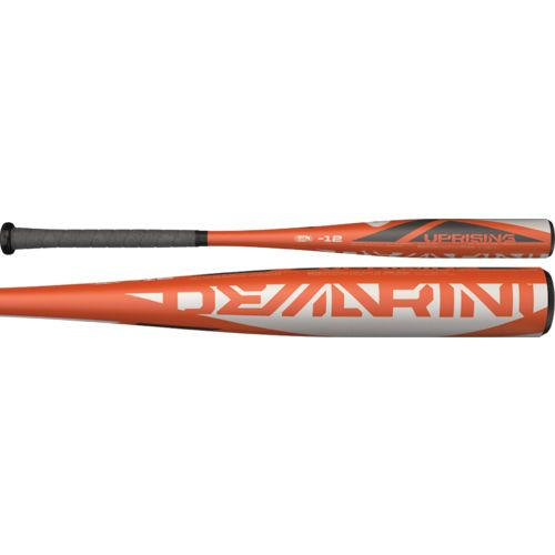DeMarini Youth Uprising Little League Aluminum Baseball Bat -12