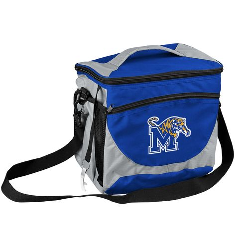 Logo™ University of Memphis 24-Can Cooler