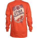Three Squared Juniors' University of Texas at San Antonio Maya Long Sleeve T-shirt