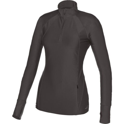 BCG™ Women's Cold Weather 1/4 Zip Training Pullover