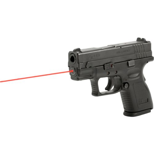 LaserMax LMS-3XD Springfield XD 9mm/.40 Guide Rod Laser Sight - view number 5