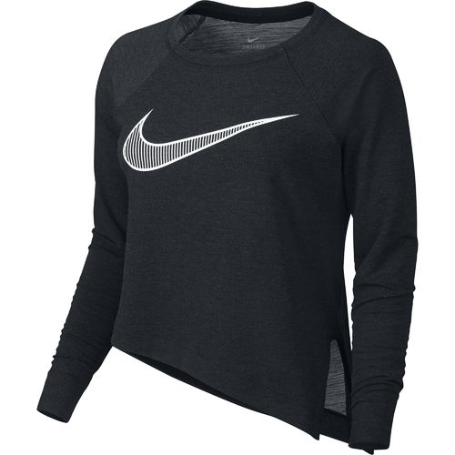 Nike Women's Dry Long Sleeve Training Top