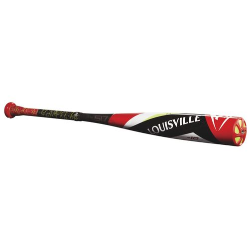 Louisville Slugger Youth Omaha 517 2017 Senior League Alloy Baseball Bat -10 - view number 4