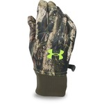Under Armour™ Men's UA Scent Control Armour® Fleece Gloves