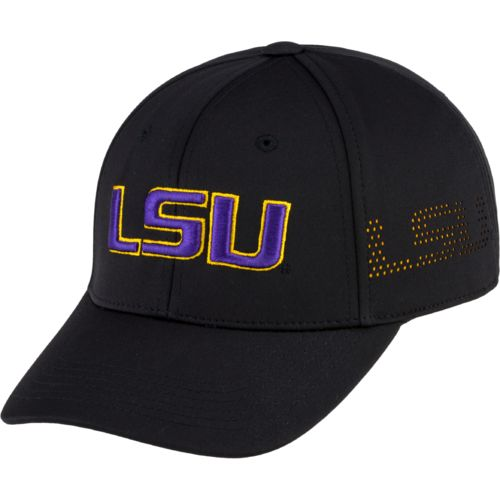 Top of the World Men's Louisiana State University Rails Cap