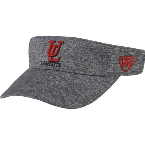 Top of the World Men's University of Louisiana at Lafayette Steam Visor