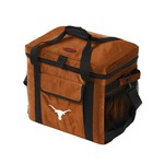 Logo™ University of Texas Glacier 48-Can Cooler - view number 1