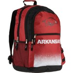 Forever Collectibles™ University of Arkansas Gradient Elite Backpack