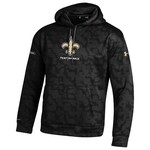 Under Armour™ NFL Combine Authentic Men's New Orleans Saints Armour® Fleece Novelty Ho
