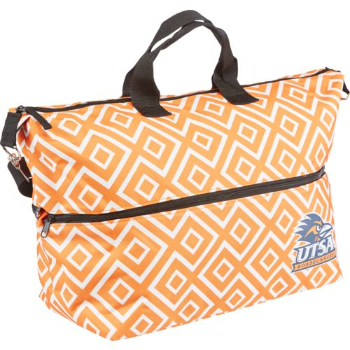 Logo™ Women's University of Texas at San Antonio Double Diamond Expandable Tote Bag