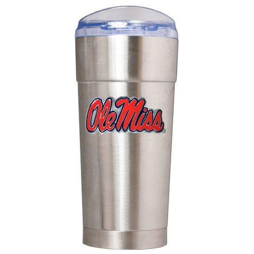 Great American Products University of Mississippi 24 oz. Eagle Tumbler