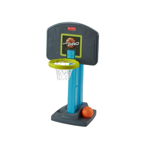 Fisher-Price Grow to Pro Basketball Hoop 2.0