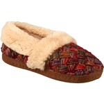 Austin Trading Co.™ Women's Basket Weave A-line Slippers - view number 2